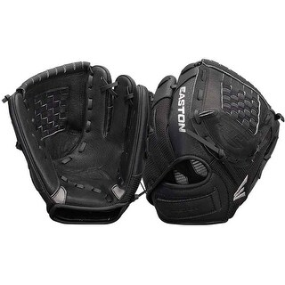 Easton Z-Flex Youth Fastpitch Ball Glove (Size 10.5, Right Hand Throw)