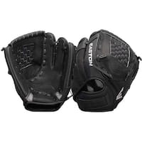 Easton Z-Flex Youth Fastpitch Ball Glove (Size 9, Right Hand Throw)
