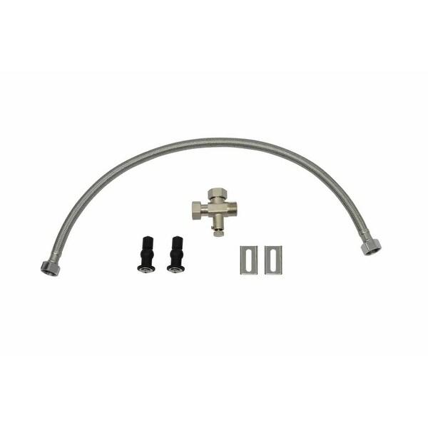 vidaXL Toilet Seat Luxury Bidet Auto Electronic Heating Self Cleaning Air Dry