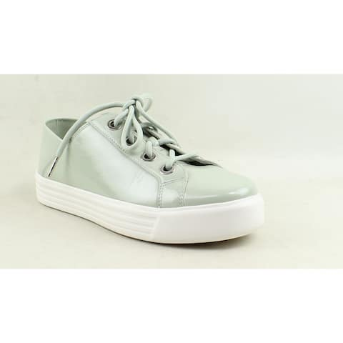 Earth Womens Rosewood Cedarwood Green Fashion Sneaker Size 8.5