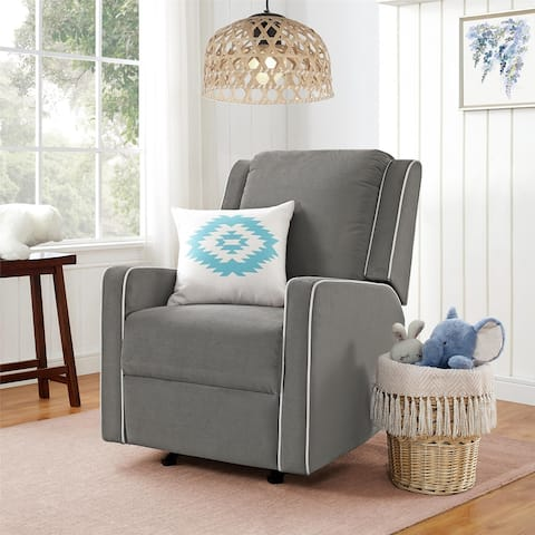 Avenue Greene Haisley Rocker Recliner Chair