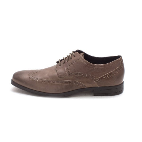 Cole Haan Mens Darrinsam Lace Up Dress Oxfords - 8.5