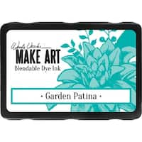 Wendy Vecchi Dye Ink Pad-Garden Patina