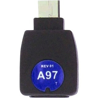 iGo A97 Micro-USB Power Tip for Cell Phone and Headsets with Micro-USB Port (Bla