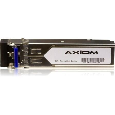 Axion SFP-10G-LR-X-AX Axiom 10GBASE-LR SFP+ Module for Cisco - 1 x 10GBase-LR/LW10 Gbit/s