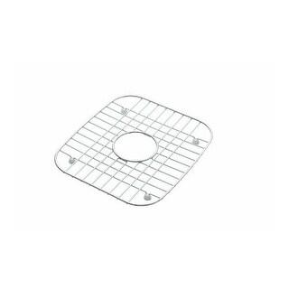 Sterling 11862 Bottom Sink Rack for use with Springdale Undercounter Single Basin Sink or McAllister Double Basin Kitchen Sink