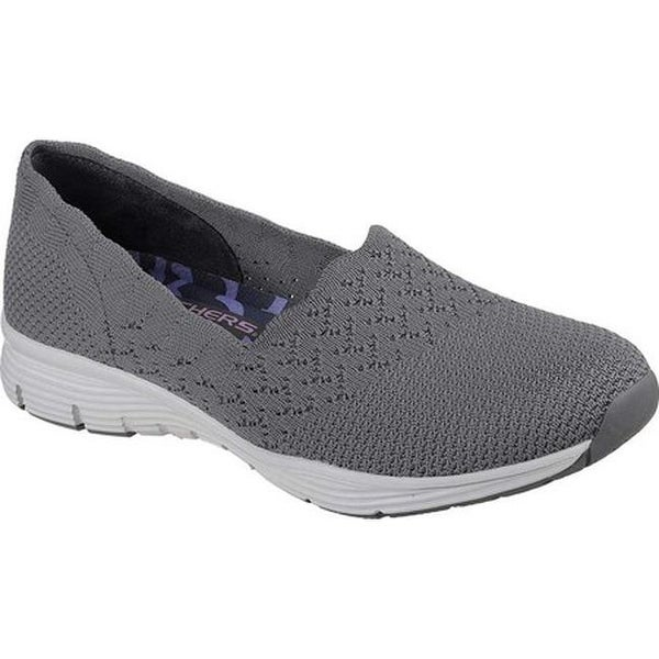 Top Product Reviews for Skechers Women's Seager Stat Slip On