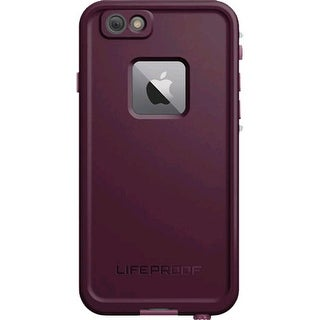 LifeProof Fre WaterProof Case for Apple iPhone 6/6s - Crushed Purple