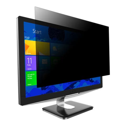 """Targus 4Vu Privacy Screen for 23.8"""" Widescreen Monitors (16:9) - ASF238W9USZ"""