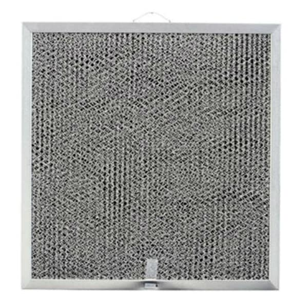 "Broan BPQTF Replacement Range Hood Filter, 11-1/4"" x 11-3/4"""