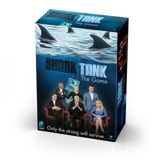 Shark Tank Game