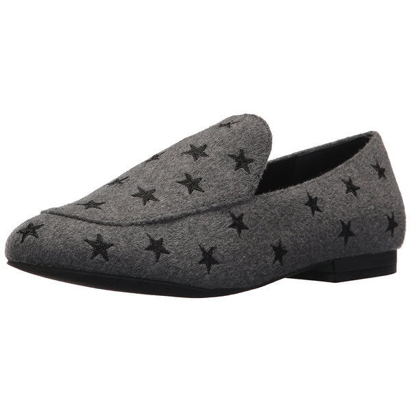Kenneth Cole New York Women's Westley 5 Star Loafer Flat