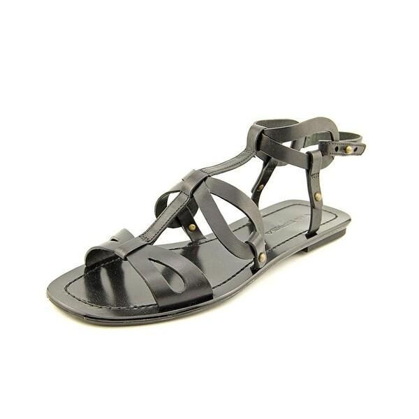 Via Spiga Women Donnie Gladiator Sandals - 8