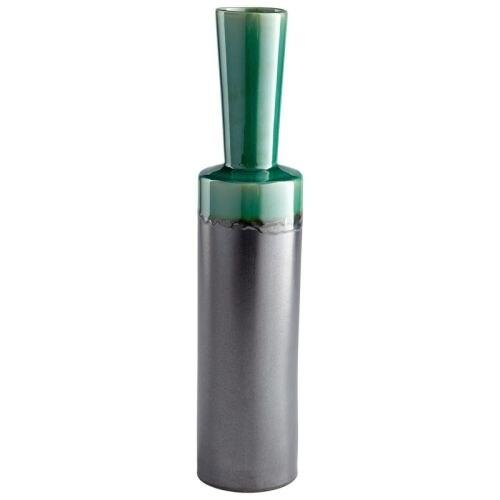 Cyan Design Large Merl Vase Merl 23.25 Inch Tall Ceramic Vase