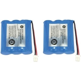 """""""Battery for GE/RCA 2-Pack Replacement Battery"""""""