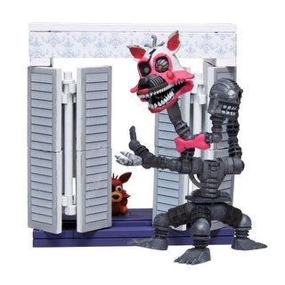 Five Nights At Freddy's Construction Set: The Closet