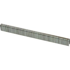 """Stanley SX50351-1/4G Bostitch Narrow Crown Finish Staples, 1.25"""" x 7/32"""", Pack/3"""