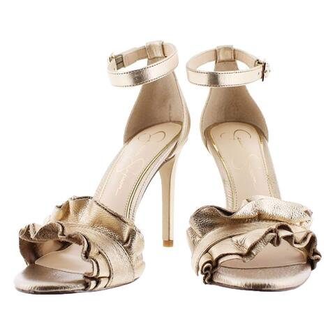 3ffa37130b0 Buy Jessica Simpson Women's Sandals Online at Overstock | Our Best ...