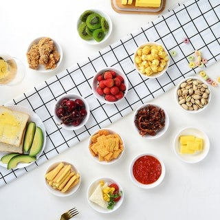 Link to MALACASA Mini Ramekins Baking Serving Dishes Similar Items in Bakeware