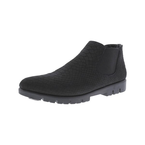 The Flexx Womens Tortilla Too Chelsea Boots