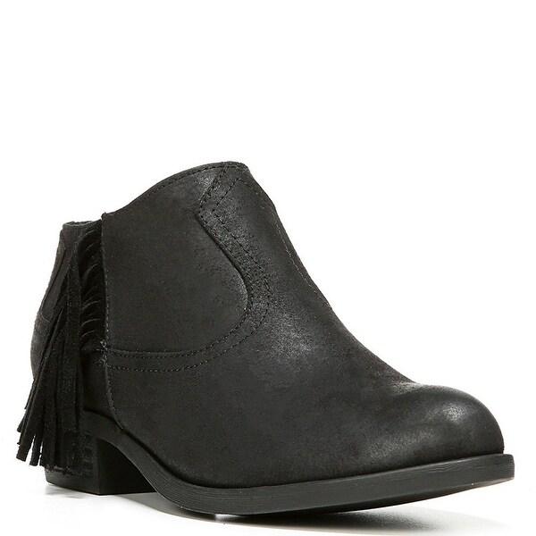 Carlos by Carlos Santana Womens LORETTA Closed Toe Ankle Chelsea Boots