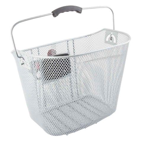 SUNLITE Basket Front Mesh Q/R Sl 22.2/26.0 W/Bracket