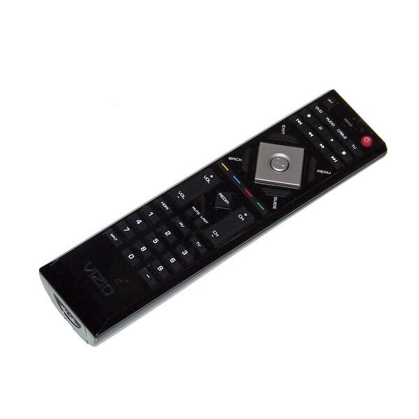 OEM Vizio Remote Control: E321VL, E370VL, E371VL, E420VL, E420VO, E421VL
