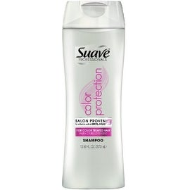 Suave Professionals Color Protection Shampoo 12.6 oz