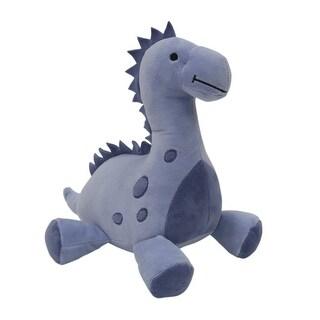 Bedtime Originals Blue Roar Plush Dinosaur - Rex
