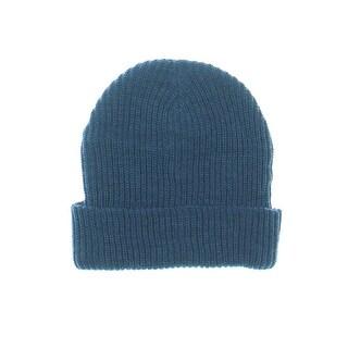 Burton Mens Acrylic Fold-Over Winter Hat - o/s