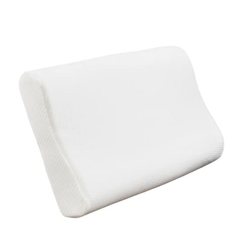 Gel Particle Memory Cotton High And Low Profile Pillow
