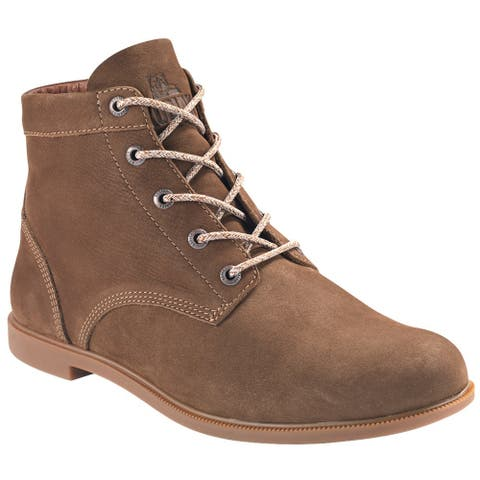 Kodiak 5 In Low Rider Original Womens Boots Ankle - Brown
