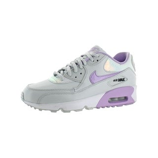 Nike Girls Air Max Fashion Sneakers Big Kid Low-Top