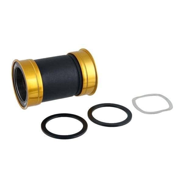 alloy bottom bracket mtb Kogel Bearings PF30-24 black