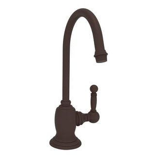 Newport Brass 107C Nadya Single Handle Cold Water Dispenser from the 940 Series