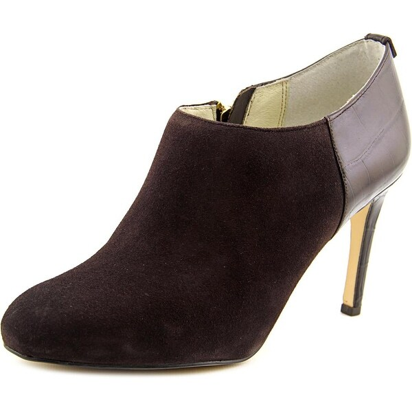 Michael Michael Kors Sammy Shootie Women Coffee Boots