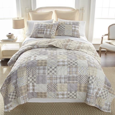 Your Lifestyle by Donna Sharp Somerset Quilt Set