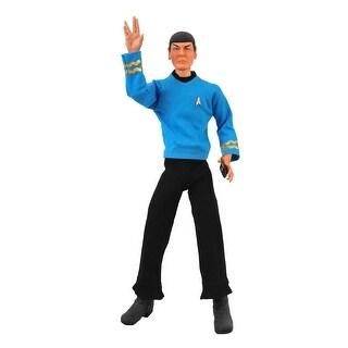 Star Trek: The Original Series 1/4 Ultimate Scale Action Figure: Commander Spock - multi