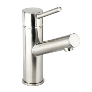 Bathroom Faucets Lifetime Warranty chrome finish miseno bathroom faucets - shop the best deals for