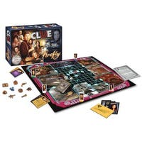 Clue: Firefly Edition Board Game - multi