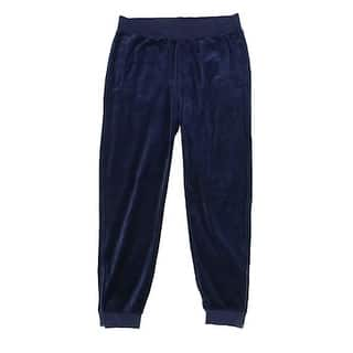 Sean John NEW Navy Blue Mens Size 2XL Pull-On Velour Track Pants|https://ak1.ostkcdn.com/images/products/is/images/direct/e5bf8b77d93e8eb735b12599abc362b20486bb09/Sean-John-NEW-Navy-Blue-Mens-Size-2XL-Pull-On-Velour-Track-Pants.jpg?impolicy=medium