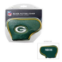 Team Golf 31001 Green Bay Packers Blade Putter Cover