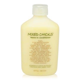 Mixed Chicks Leave-In Conditioner 10 oz