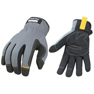 Raptor Tools RAP90103 General Duty Mechanical Gloves, Extra Large Size