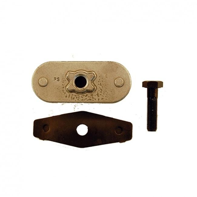 MTD OEM-753-0588 Blade Adapter Kit, Keyed