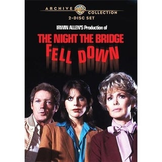 Night The Bridge Fell Down, The(2 Disc Set) DVD Movie 1983