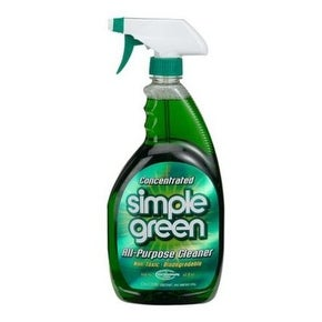Simple Green 2710001213033 All Purpose Cleaner, 32 Oz