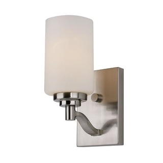 Trans Globe Lighting 70521 Mod Space Single 1 Light Wall Sconce