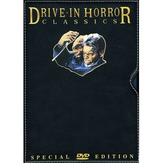 Drive-in Horror Classics Collection [DVD]