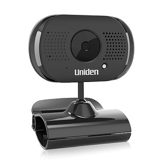 Uniden UDRC13 Wireless Video Surveillance Camera Weatherproof New